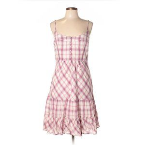 AEO Casual Plaid Dress